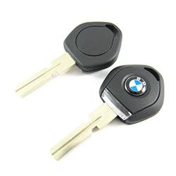 Bmw-key