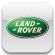 Ключ Land Rover